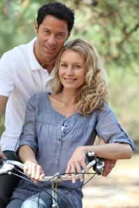bike rental in Antibes