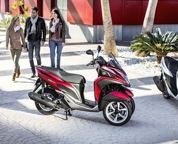 prix scooters motorbike rentals. Black Bedroom Furniture Sets. Home Design Ideas
