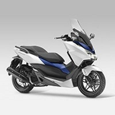 Honda Forza | Motorbike Rentals